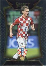 Panini Select Soccer 2015 Base Card #69 Ivan Rakitic - Croatia