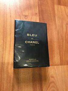 Chanel Bleu de Chanel 3.4 Fl Oz / 100 Ml New, Sealed