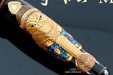 """DANITRIO """"Tamonten"""" Limited Edition Fountain Pen #08/30"""