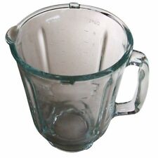 MS5974200 KRUPS GLASS BLENDER JUG FOR F577 - IN H/BERG AUSTRALIA