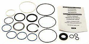 Gates 348431 Power Steering Repair Kit For 91-98 Toyota 4Runner Pickup T100