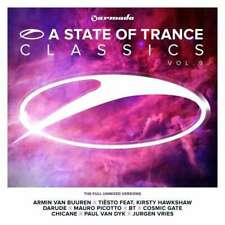 Various - A State Of Trance Classics 9 NEW CD
