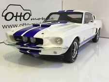 FORD MUSTANG SHELBY GT500 1/12 OTTO
