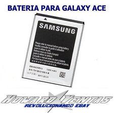 Bateria Para Samsung Galaxy Ace S5830 S5670 GT S5839i Original EB494358VU
