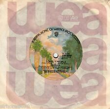 AMERICA  Lonely People / Mad Dog 1975 OZ 45
