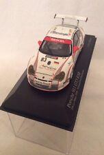 Minichamps 1.43 Scale Porsche 911 GT3 RSR  24h Le Mans 2006.