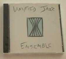 Neuf Emballé Unifié Jazz Ensemble CD