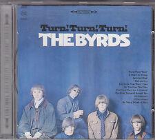 THE BYRDS - turn turn turn CD