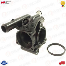 THERMOSTAT HOUSING FITS FORD FOCUS MK1 1998/2004 1.8 2.0 ZETEC PETROL 1319480