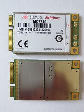 Sierra Wireless AirPrime MC7710, Unlocked, 3G 4G LTE HSPA+ GPS 100Mbps NEU