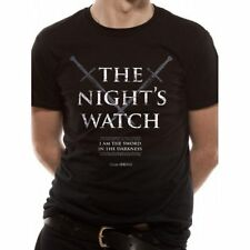 Cotton Basic Tee Game of Thrones T-Shirts for Men