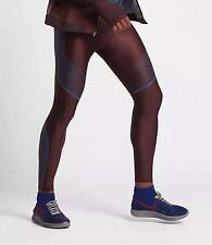 NWT Nike x Undercover Gyakusou Power Speed Running Tights 842799-210 Sz SMALL