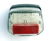 LED Heckleuchte Rücklicht weiss BMW R 850 R R 1100R R clear LED tail light
