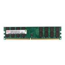 AMD memory ram SODIAL(R) 4GB 4GB DDR2-800MHz PC2-6400 240PIN DIMM For AMD CPU