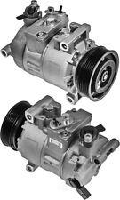 A/C Compressor Omega Environmental 20-22131-AM