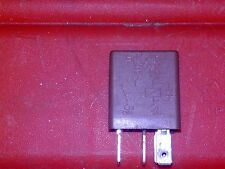 RENAULT SCENIC MK2 BROWN RELAY 8200263345