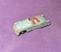 *Vintage GOODEE Diecast Metal Toy Car CONVERTIBLE