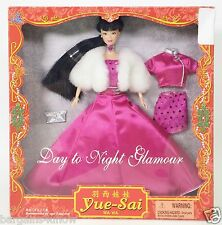 YUE-SAI WA WA DAY TO NIGHT GLAMOUR NRFB
