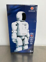 DHRUV Robo D Remote & Motion Controlled Walking Dancing Gliding Robot 5+ Years