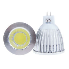 Dimmable GU10 E27 MR16 LED Spot Light Bulb COB Spotlight 6W 9W 12W Down Lamp