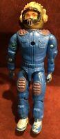 1983 Vintage Remco Toys Pilot Action Figure