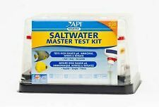 API Saltwater Liquid Master Test Kit - 55897