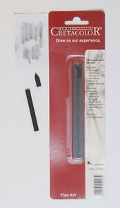 Charcoal Sketching & Drawing Leads From Austria. 2 Sticks LIST $4.99 NOW $1.