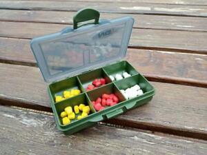 60 x Artificial Pop Up Sweet Corn Fake Carp Coarse Fishing Bait FREE POSTAGE
