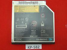 Lenovo/IBM 2374 DVD MECANISMO #92p5993 #kp-582