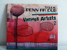 CD Album Studio Penn ar dub Various artists 2RAMDAM / JUJU KENARIZE ..PROMO