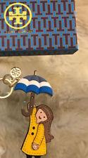Leather Handbag Keychains