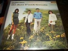 Throbbing Gristle ‎– 20 Jazz Funk Greats - LP Italy - 1981 - Expanded Music / In