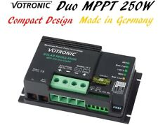 Votronic Duo MPP MPPT Solar Regulator Charge Controller LiFePo4 Lithium Lead 250