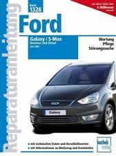 Ford Galaxy / S-Max von Manfred Arnold (2013, Taschenbuch)