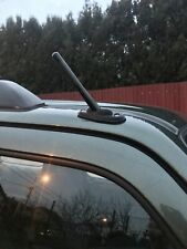 Suzuki Jimny and Ignis aerial antenna mount + antenna direct replacement