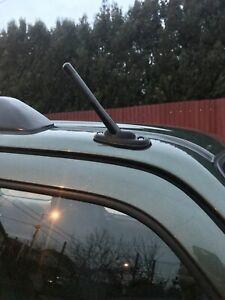 Suzuki Jimny and Ignis aerial antenna mount + antenna direct replacement
