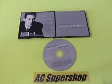 Marc Anthony desde un principio from the beginning - CD Compact Disc
