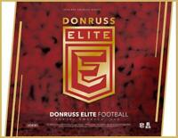 2016 Panini Donruss Elite Football Complete Your Set Pick 25 Cards From List