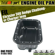 Lower Engine Oil Pan for Chrysler 300 2011-16 Dodge Challenger Charger Wrangler