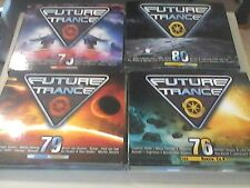 Future Trance   Vol.61,62,63,64,65,66,67,70,72,73,74,75,76,79,80   Sammlung