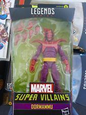 Marvel Legends Dormammu Super Villains NO Xemnu BAF In Stock