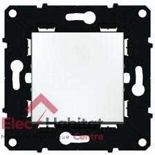 Va et vient 10A Arnould Espace Evolution Blanc 64001