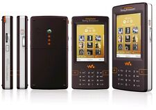 SONY ERICSSON W950i UNLOCKED PHONE - NEW CONDITION - 3G - BLUETOOTH - FM RADIO