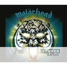 Motorhead - Overkill [New CD] Deluxe Edition, UK - Import