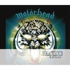 Motorhead - Overkill [New CD] Deluxe Edition, UK - Import