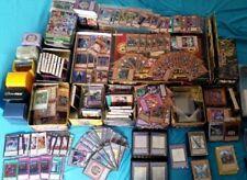 100 Yu-Gi-Oh Sammlung Deck mit seltenen Karten (Holo Rare Ultra Rare Gold Rare)