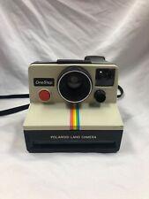 Vintage Polaroid One Step Cámara