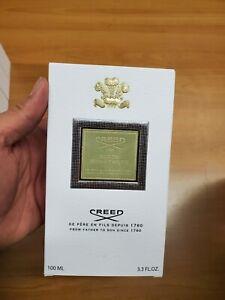 GREEN IRISH TWEED EDP 3.4OZ/100ML MILLESIME PERFUME
