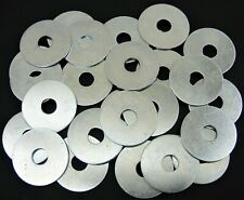 "Dodge Truck Fender Washers- 5/16"" I.D. x 1-1/4"" O.D.- Zinc Plated- 25 pcs- #056"