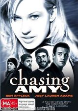 Chasing Amy DVD BRAND NEW TOP 1000 MOVIES BEST ART HOUSE FILM Ben Affleck R4